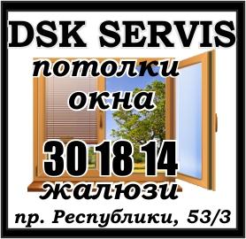 dsk servis 301814