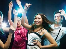 Танцевальные группы