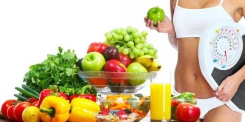 Спорт и диеты