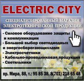 Магазин электротехнической продукции